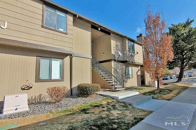 4797 Reggie Rd., Reno, NV 89502 (MLS #200002040) :: Ferrari-Lund Real Estate
