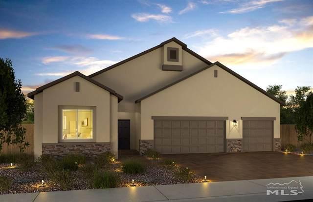 8131 Dornoch Drive Lot 259, Verdi, NV 89439 (MLS #200002153) :: NVGemme Real Estate