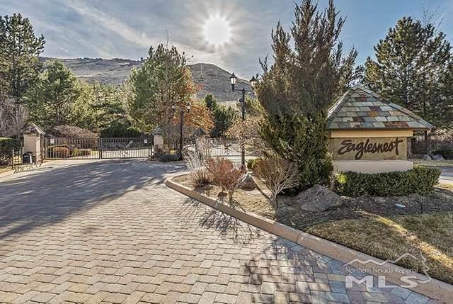 170 Hawken Rd., Reno, NV 89519 (MLS #200002166) :: Ferrari-Lund Real Estate