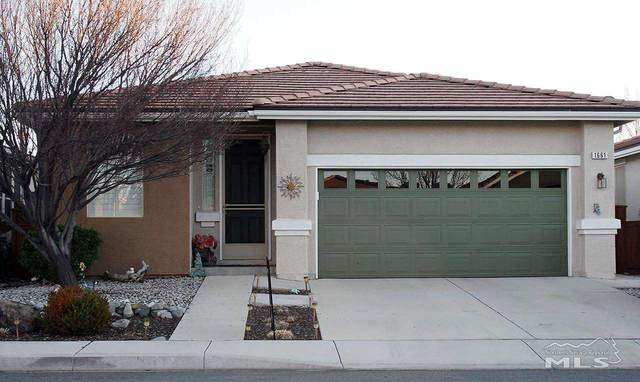1661 Arona Drive, Sparks, NV 89434 (MLS #200002219) :: NVGemme Real Estate