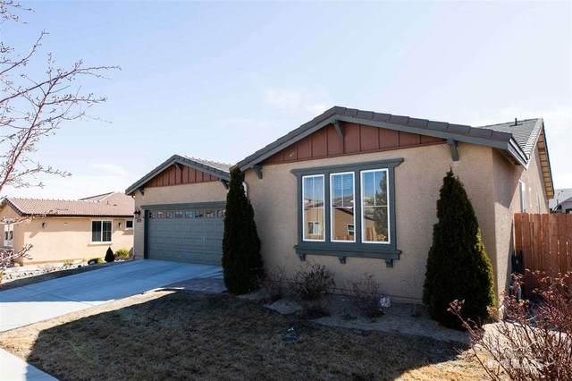 5320 Eaglecrest Drive, Reno, NV 89523 (MLS #200002238) :: Ferrari-Lund Real Estate
