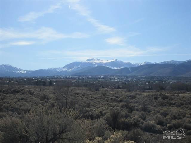 0000 Mallory Lane, Reno, NV 89511 (MLS #200002715) :: The Mike Wood Team