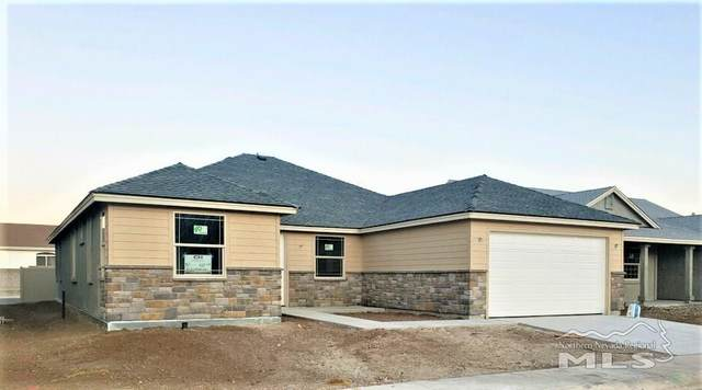 767 E Cottage Loop, Gardnerville, NV 89460 (MLS #200002769) :: Ferrari-Lund Real Estate