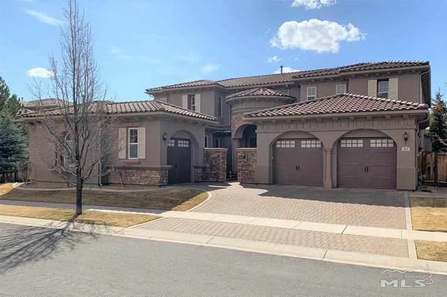 1871 Laurel Ridge Dr, Reno, NV 89523 (MLS #200002872) :: L. Clarke Group | RE/MAX Professionals