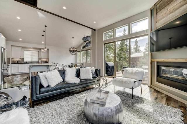 205 Donna Way, Stateline, NV 89449 (MLS #200003232) :: Ferrari-Lund Real Estate