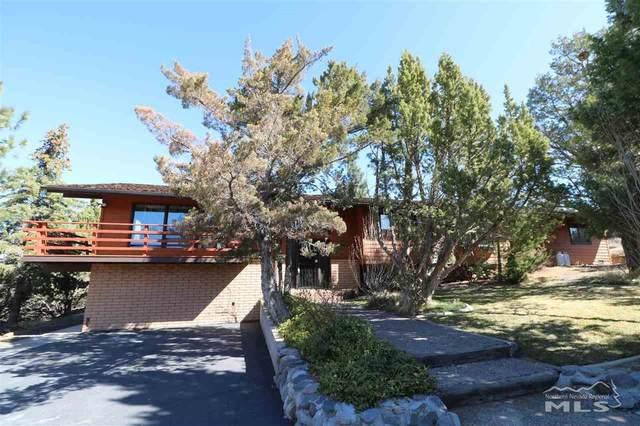 4245 Ross Dr Nv, Reno, NV 89519 (MLS #200003236) :: Fink Morales Hall Group