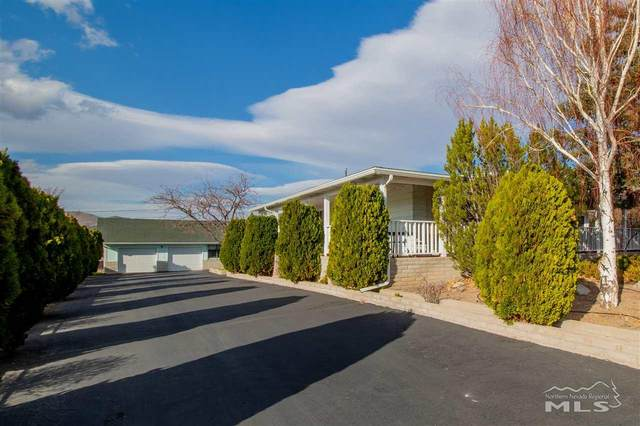 524 Aloha Way, Sun Valley, NV 89433 (MLS #200003469) :: Ferrari-Lund Real Estate