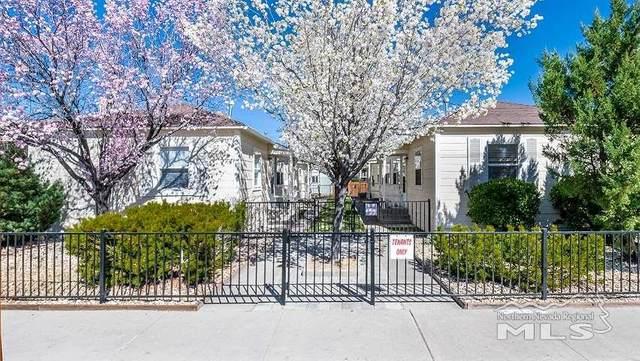425-445 Casazza Drive, Reno, NV 89502 (MLS #200003499) :: Harcourts NV1