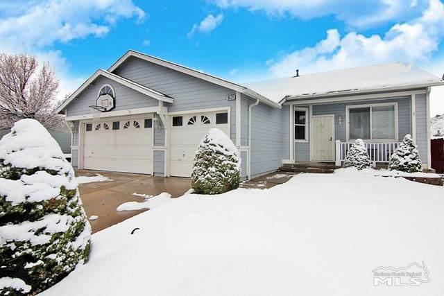 8571 Malibu Drive, Reno, NV 89506 (MLS #200003635) :: Chase International Real Estate