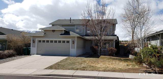 1705 Polo Park Drive, Reno, NV 89523 (MLS #200003658) :: Ferrari-Lund Real Estate