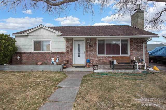 440 M Street, Sparks, NV 89431 (MLS #200003693) :: Vaulet Group Real Estate