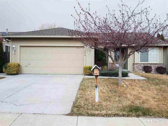3278 Epic Ave, Reno, NV 89512 (MLS #200003780) :: Chase International Real Estate