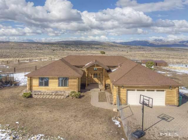 445 Desert Sun Ln, Reno, NV 89508 (MLS #200003890) :: Chase International Real Estate