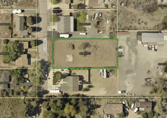 2661 Lennox, Carson City, NV 89703 (MLS #200004040) :: Fink Morales Hall Group