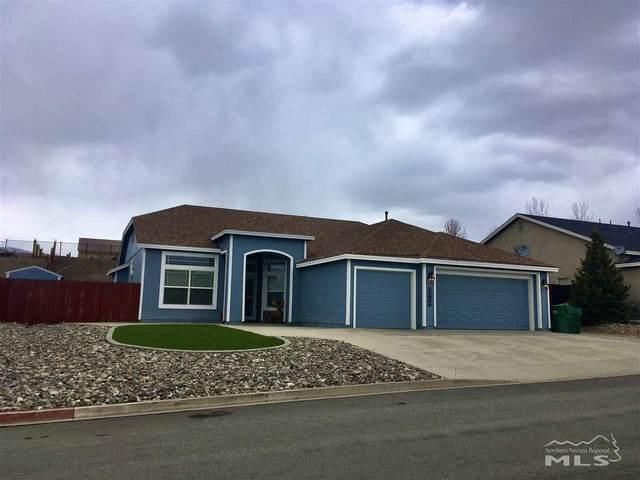 17945 Blake Court, Reno, NV 89508 (MLS #200004045) :: Chase International Real Estate