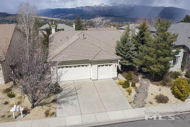 4833 Ramcreek Trail, Reno, NV 89519 (MLS #200004197) :: Ferrari-Lund Real Estate