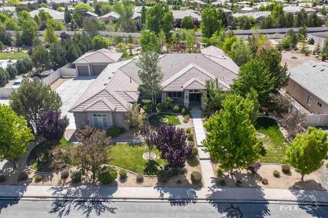 11800 Ocean View Drive, Sparks, NV 89441 (MLS #200004199) :: Ferrari-Lund Real Estate