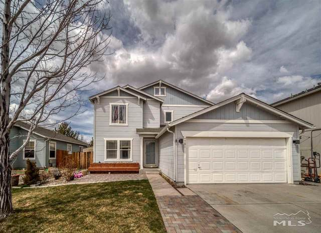 7761 Tulear Street, Reno, NV 89506 (MLS #200004211) :: Fink Morales Hall Group