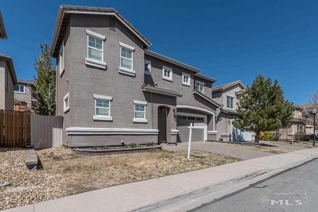 8051 Highland Flume Circle, Reno, NV 89523 (MLS #200004336) :: Harcourts NV1