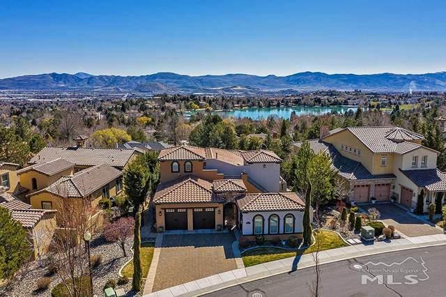 5110 Belsera Court, Reno, NV 89519 (MLS #200004457) :: Ferrari-Lund Real Estate