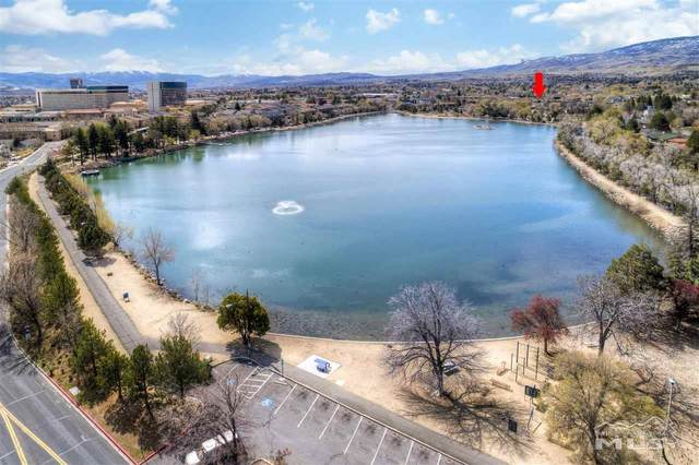 1000 Beck Street #175, Reno, NV 89509 (MLS #200004726) :: Vaulet Group Real Estate