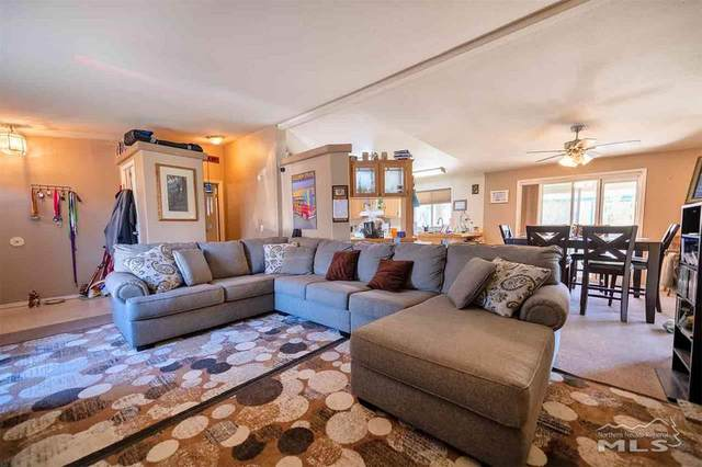 2470 Sherman Lane, Carson City, NV 89703 (MLS #200004790) :: Ferrari-Lund Real Estate