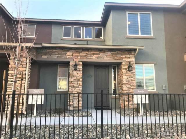 1015 Arbor Rd Lot 3, Carson City, NV 89701 (MLS #200004905) :: Vaulet Group Real Estate