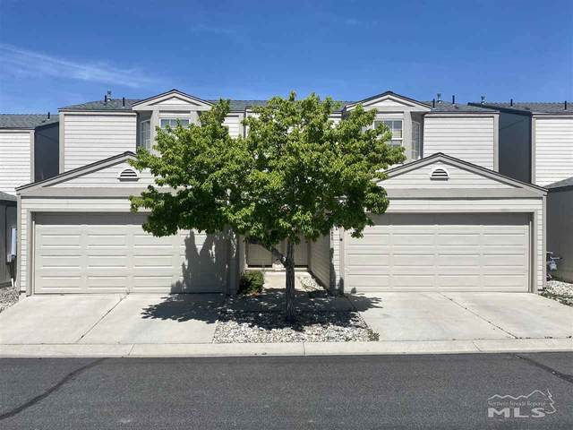 4022 Village Drive, Carson City, NV 89701 (MLS #200005152) :: Harcourts NV1