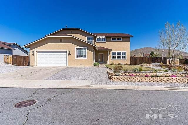 18111 Glen Lakes Ct., Reno, NV 89508 (MLS #200005183) :: Chase International Real Estate