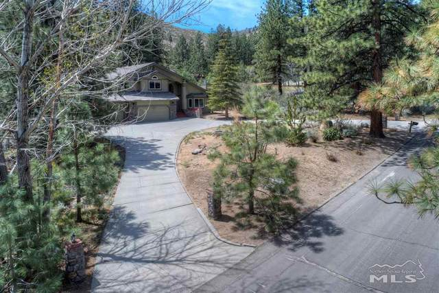 4201 Meadow Wood, Carson City, NV 89703 (MLS #200005345) :: NVGemme Real Estate