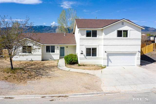3942 Boundary Peak Ct, Reno, NV 89508 (MLS #200005395) :: NVGemme Real Estate