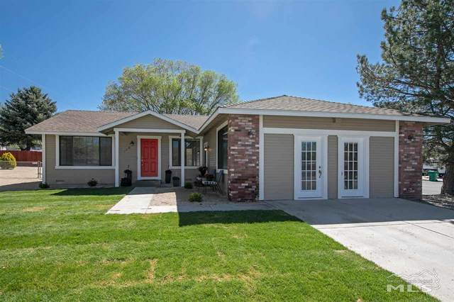 1418 Stratus Ct., Sparks, NV 89436 (MLS #200005454) :: The Mike Wood Team