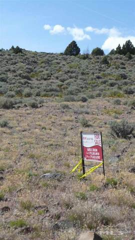 2770 Aurora Rd., Virginia City, NV 89440 (MLS #200005518) :: The Craig Team
