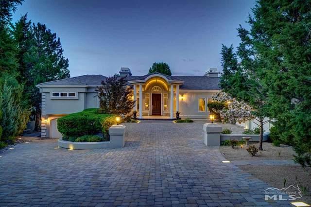 25 Promontory Pointe, Reno, NV 89519 (MLS #200005800) :: Ferrari-Lund Real Estate