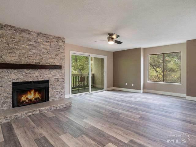 2855 Idlewild #216, Reno, NV 89509 (MLS #200006054) :: Chase International Real Estate