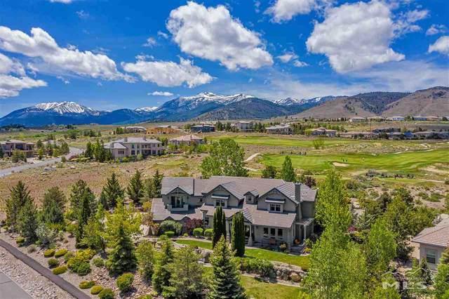 10275 Copper Cloud Drive, Reno, NV 89511 (MLS #200006151) :: Theresa Nelson Real Estate