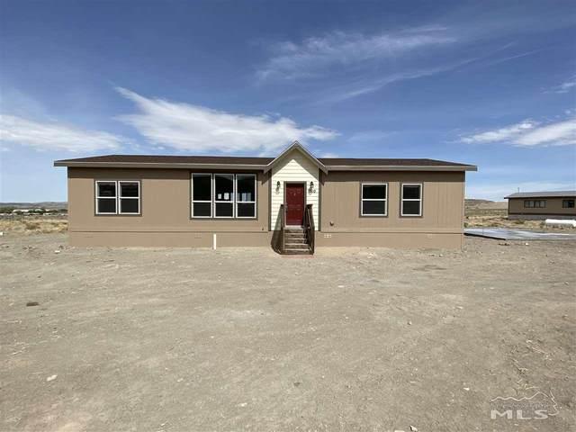 7310 Citrus St, Silver Springs, NV 89429 (MLS #200006167) :: Chase International Real Estate