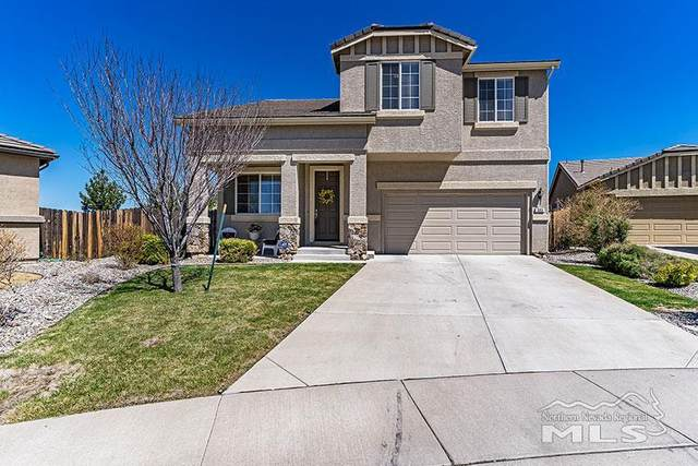 385 Mustengo Court, Reno, NV 89506 (MLS #200006241) :: NVGemme Real Estate