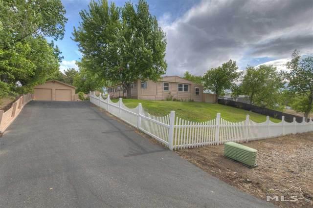 510 E 1st Avenue, Reno, NV 89433 (MLS #200006276) :: Ferrari-Lund Real Estate