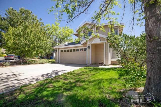 5183 Aspen View, Reno, NV 89523 (MLS #200006495) :: Fink Morales Hall Group