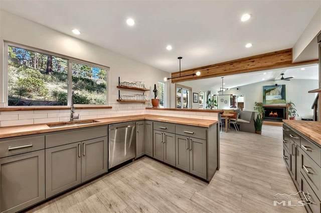 259 Chimney Rock Rd, Stateline, NV 89449 (MLS #200006545) :: Theresa Nelson Real Estate
