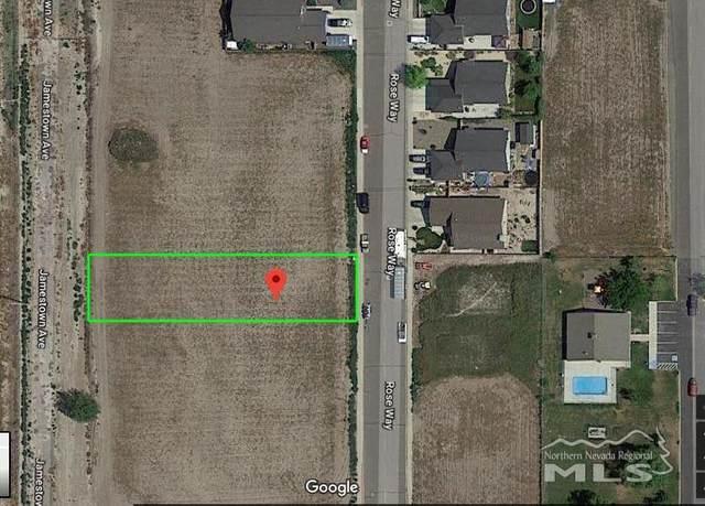 555 Rose Way, Lovelock, NV 89419 (MLS #200006627) :: Chase International Real Estate