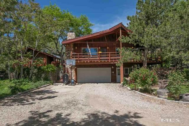 15871 Rocky Vista Rd, Reno, NV 89521 (MLS #200006712) :: Ferrari-Lund Real Estate