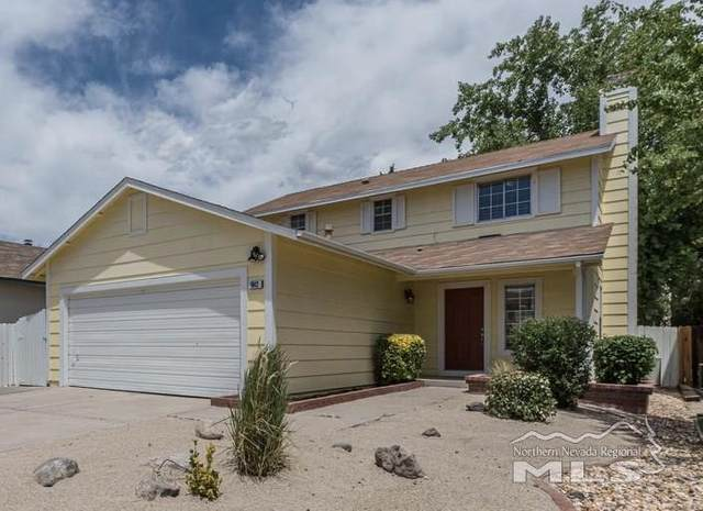1942 Union St, Sparks, NV 89434 (MLS #200006822) :: NVGemme Real Estate