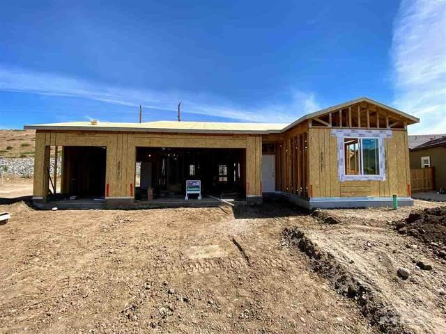 8379 Druids Glen Dr Lot 15, Reno, NV 89439 (MLS #200006830) :: Vaulet Group Real Estate