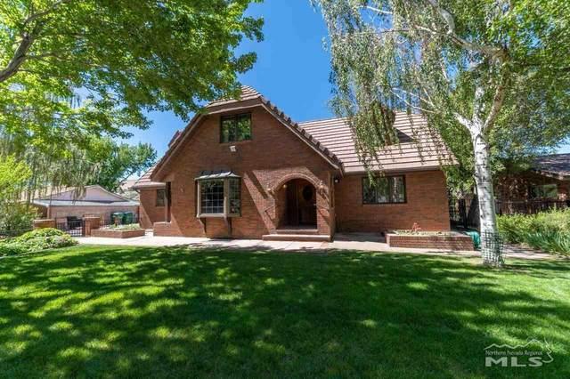 4849 Idlewild Dr., Reno, NV 89509 (MLS #200006855) :: Ferrari-Lund Real Estate