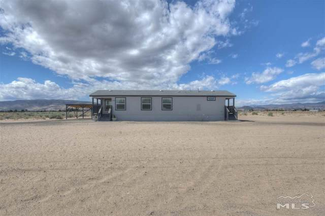 2655 E 6th St, Silver Springs, NV 89429 (MLS #200007185) :: Ferrari-Lund Real Estate