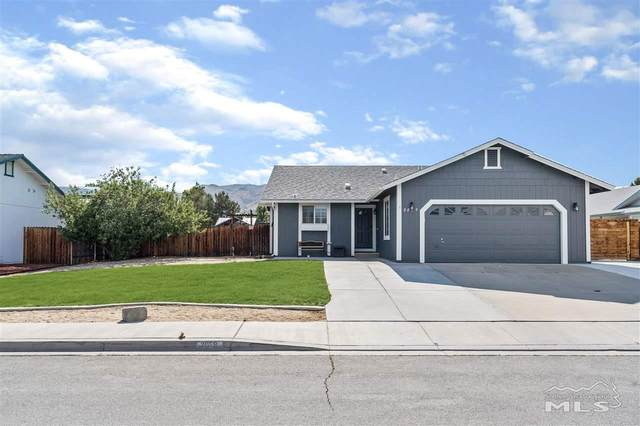 2009 Flycatcher, Sparks, NV 89441 (MLS #200007193) :: The Mike Wood Team