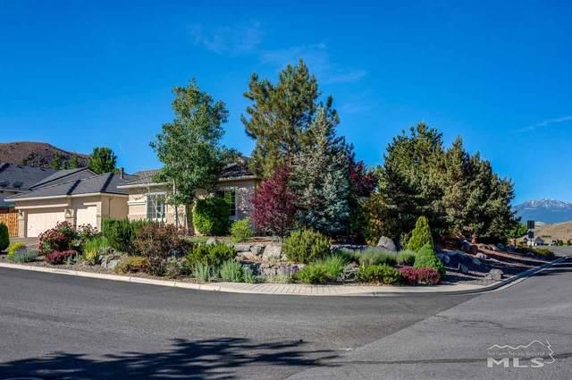 5882 Indus Drive, Reno, NV 89502 (MLS #200007219) :: Vaulet Group Real Estate