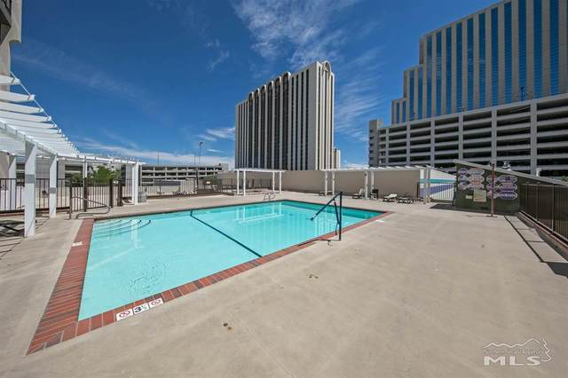 450 N Arlington #516, Reno, NV 89503 (MLS #200007235) :: Vaulet Group Real Estate